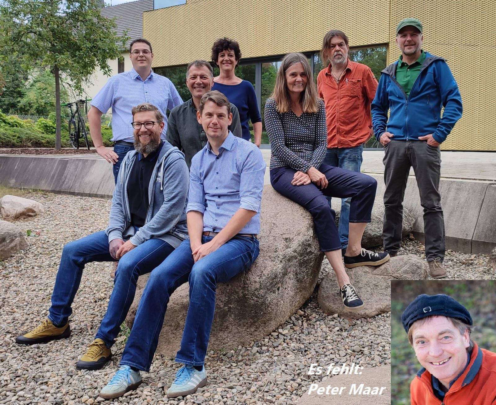 Bündnis '90/Die Grünen im Ellertal