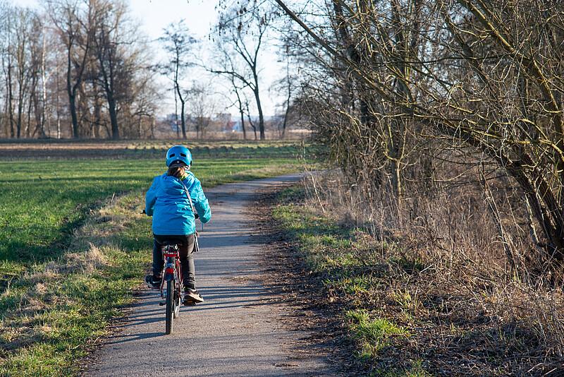 Bundesförderprogramm für den Mainradweg eröffnet Riesenchance!