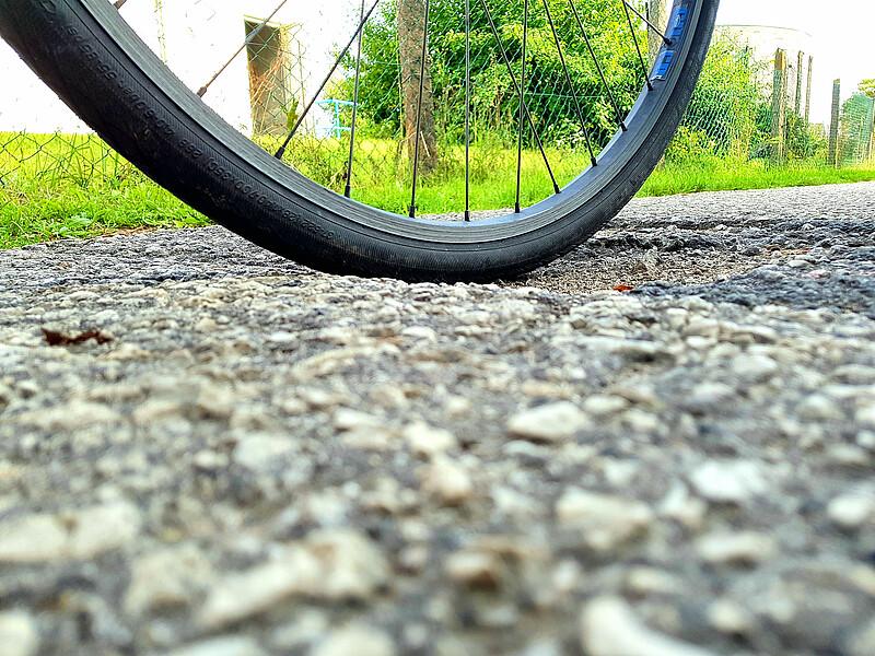 Radwege um Kemmern jetzt verbessern!