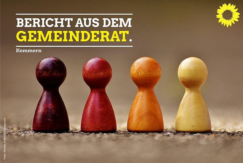 Politische Kultur im Kemmerner Gemeinderat?